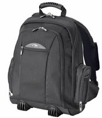 "Targus Notebook Backpack 15"" Rucksack (TR600)"