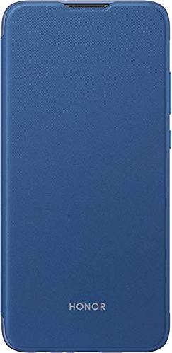 Huawei Flip Cover für Honor 20 Lite blau (51993099) -- via Amazon Partnerprogramm