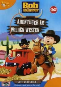 Bob der Baumeister - Abenteuer im wilden Westen (DVD)