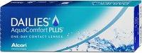 Ciba Vision Dailies AquaComfort Plus, 30-pack -- via Amazon Partnerprogramm