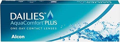 Alcon Dailies AquaComfort Plus, 30er-Pack -- via Amazon Partnerprogramm