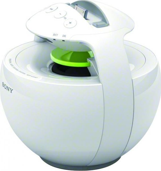 Sony RDP-V20iP weiß