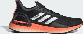 adidas Ultra Boost PB core black/cloud white/signal coral (Damen) (EG0419)