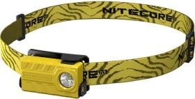 Nitecore NU20 Stirnlampe gelb (NC.NU20-GELB)