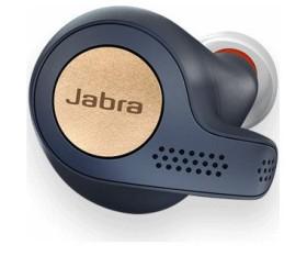 Jabra Elite Active 65t dunkelblau