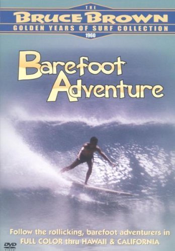 Bruce Brown - Barefoot Adventure -- via Amazon Partnerprogramm