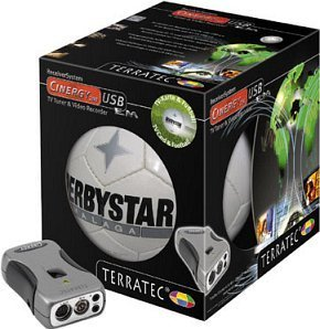 TerraTec Cinergy 200 TV USB EM (5025)