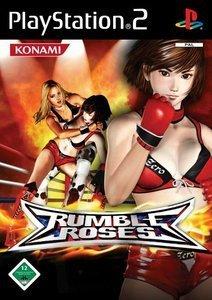 Rumble Roses (deutsch) (PS2)