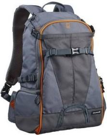 Cullmann Ultralight sports DayPack 300 Rucksack grau/orange (99441)