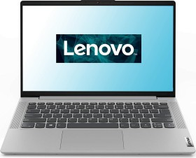 Lenovo IdeaPad 5 14ARE05 Platinum Grey, Ryzen 5 4500U, 8GB RAM, 256GB SSD, IPS, Aluminium (81YM000CGE)
