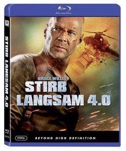 Stirb langsam 4.0 (Blu-ray)