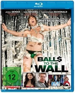 Balls to the Wall (Blu-ray)