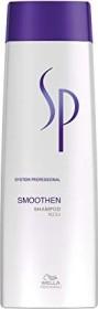 Wella SP Smoothen shampoo, 250ml