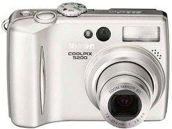 Nikon Coolpix 5200 (różne zestawy)