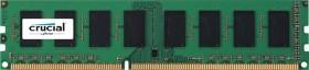 Crucial DIMM 4GB, DDR3L-1866, CL13 (CT51264BD186DJ)