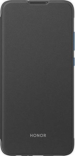 Huawei Flip Cover für Honor 20 Lite schwarz (51993098) -- via Amazon Partnerprogramm