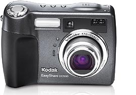 Kodak EasyShare DX7630 (various Bundles)