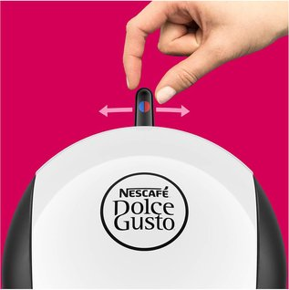 buy popular c357a 9fe27 DeLonghi EDG 260.G Nescafe Dolce Gusto Infinissima grey from £ 46.93