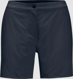 Jack Wolfskin JWP Shorts Hose kurz night blue (Damen) (1505981-1010)