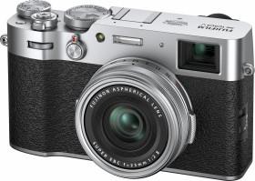 Fujifilm FinePix X100V silber (16642965)