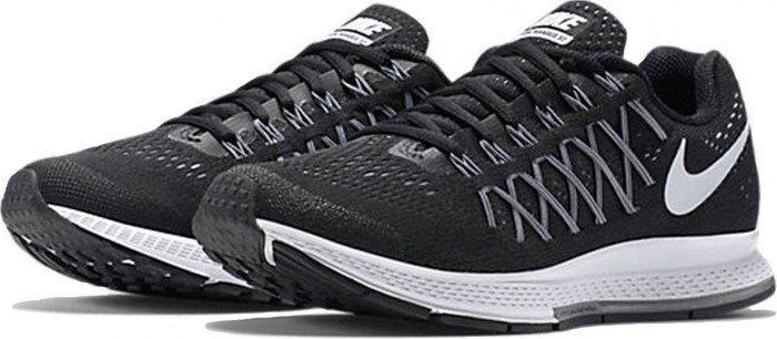 uk availability 9cf9d afad4 Nike Air zoom Pegasus 32 black/white/pure platinum (ladies) (749344-001)  from £ 170.12