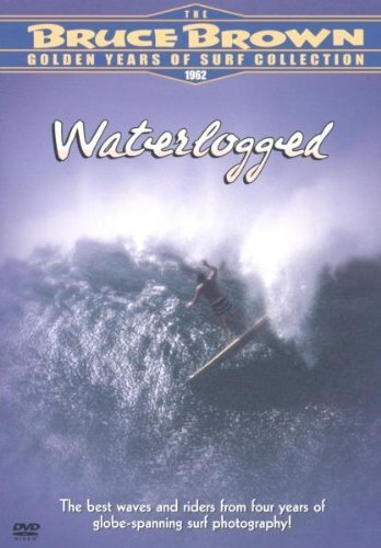 Surfen: Bruce Brown - Waterlogged -- via Amazon Partnerprogramm