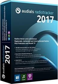 Audials Radiotracker 2017 (deutsch) (PC)