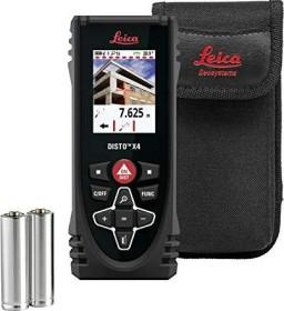 Leica DISTO X4 Laser-Entfernungsmesser (855107)