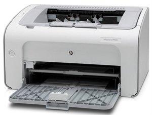 HP LaserJet P1102, S/W-Laser (CE651A)