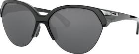 Oakley Trailing Point polished black/prizm black polarized (Damen) (OO9447-0465)
