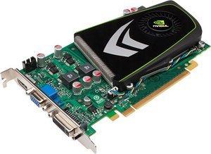 Various GeForce GT 240, 1GB GDDR5, VGA, DVI, HDMI