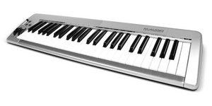 M-Audio Keystation 49E klawiatura USB (T9095ZM/A)