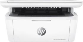 HP LaserJet Pro MFP M28a, Laser, einfarbig (W2G54A)