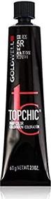 Goldwell Topchic hair colour 5/R teak, 60ml