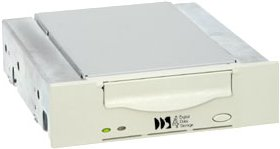 Freecom Tapeware DAT-40i, DDS-4, 20/40GB, wewn., SCSI (13815/25891)