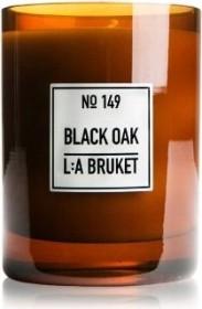 L:A Bruket Nr. 149 Black Oak Duftkerze, 260g