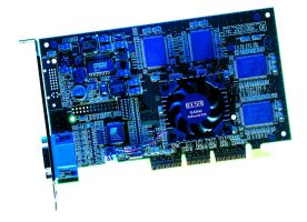 Elsa Gladiac GeForce2 GTS, 64MB DDR, AGP (00426/00436)
