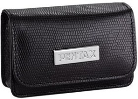 Pentax 50097 leather case