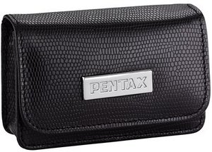 Pentax 50097 Ledertasche