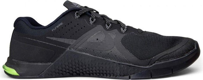 Nike Metcon 2 black cool grey volt black (men) (819899-007) starting ... 0f54a8c0d
