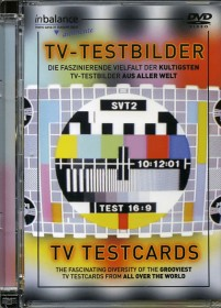 Test-DVDs (DVD)