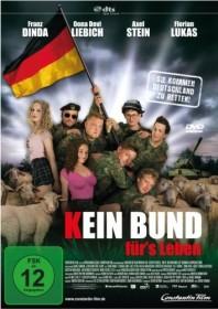 Kein Bund für's Leben (DVD)