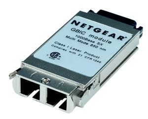Netgear AGM721F, 1x 1000Base-SX Modul