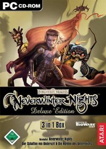 Neverwinter Nights - Deluxe (deutsch) (PC)