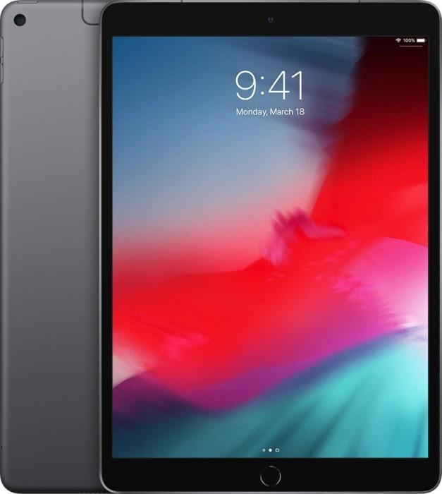 Apple iPad Air 3 64GB, LTE, Space Gray (MV0D2FD/A)