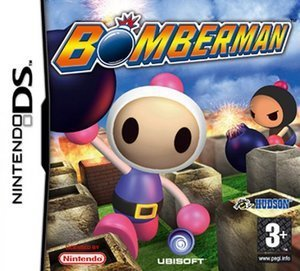 Bomberman (English) (DS)