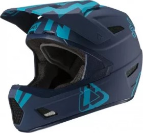 Leatt DBX 3.0 DH Fullface-Helm v19.3 stadium ink (101930363)
