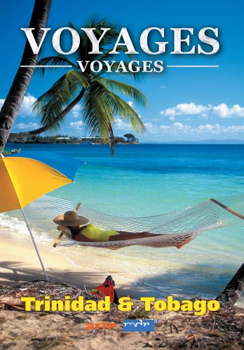 Reise: Trinidad & Tobago -- via Amazon Partnerprogramm