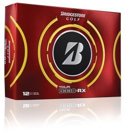 Bridgestone Golf Tour B330-RX, 12 pieces