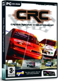 Cross Racing Championship 2005 (PC)